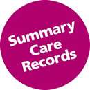 Summary Care Records